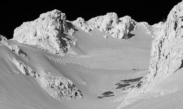Trip Report: Mount Hood 11-15-14