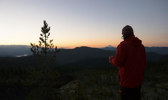 Trip Report: Mount St. Helens Wormflow 2-15-15