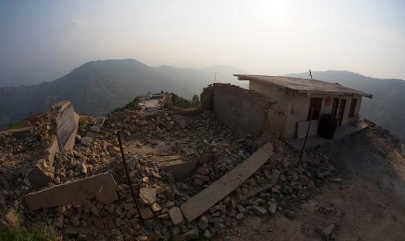 Kumari Aid Relief 2015